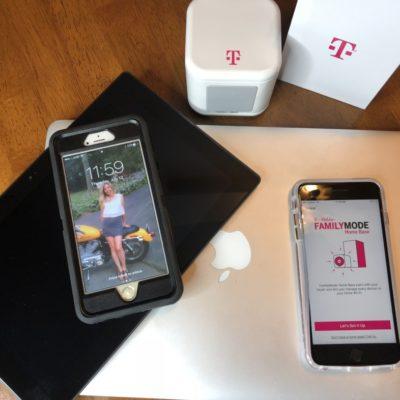How T-Mobile Family Mode Makes Life Easier For Empty Nesters